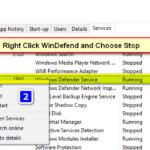 Corrección: Error de Essentials 0x80070426 en Windows 10