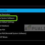 Corrección: No se puede completar el error de actualización SU-42481-9 en PS4