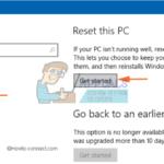 Corrección: El Centro de Acción de Windows 10 no se abre