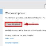 Arreglar: Necesitas arreglar tu cuenta de Microsoft para las aplicaciones en tus otros dispositivos para poder lanzar aplicaciones y continuar las experiencias en este dispositivo