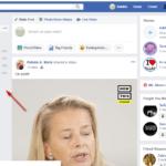 Cómo crear un evento público/privado en Facebook