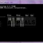 Corrección: Windows no pudo actualizar la configuración de arranque de la computadora