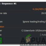 Cómo editar archivos MP4 en Windows 10