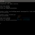 Cómo configurar el servidor de Windows para consultar un servidor NTP externo
