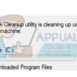 Corrección: la configuración de Windows 10 se atascó en la búsqueda de actualizaciones