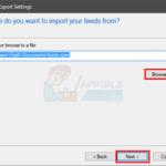 Pasos para el uso de la fuente RSS en IE $0027Internet Explorer$0027.