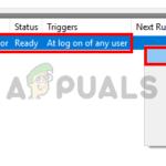 Corrección: Windows 10 no puede escribir en la búsqueda
