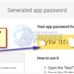 Cómo: cambiar tu contraseña de Gmail