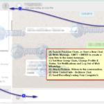 Cómo configurar y utilizar WhatsApp Online en un ordenador