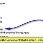 Cómo cambiar el puerto de Escritorio remoto en Windows