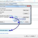 Cómo restaurar TrustedInstaller como propietario de un archivo en Windows