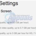 MEJOR GUÍA: Cómo monitorear/limitar el uso de datos de Mobile Netflix
