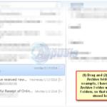 MEJOR GUÍA: Cómo archivar correos electrónicos en Windows Live Mail