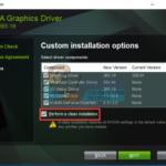 Arreglo: Este controlador de gráficos Nvidia no es compatible con esta versión de Windows