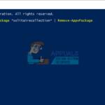 Microsoft Security Essentials desempeña un papel integral en el mantenimiento de la seguridad de tu ordenador, por lo que naturalmente querrás mantener el programa completamente actualizado. Sin embargo, cuando se intenta actualizar Microsoft Security Essentials ya sea a través del propio programa o buscando actualizaciones en Windows Update , algunos usuarios de Windows reciben el error 0x80072efd. Además de Microsoft Security Essentials, también se sabe que aparece el error 0x80072efd cuando se intenta actualizar Windows Defender.El error 0x80072efd básicamente inhibe a una persona de actualizar Microsoft Security Essentials a la última versión. El culpable del error 0x80072efd cuando se intenta actualizar Microsoft Security Essentials es principalmente una de cuatro cosas: una aplicación o proceso que interfiere con su conexión a Internet, problemas de recursos en su equipo, alta actividad en Internet o errores en la base de datos recuperables. Independientemente de lo que pueda estar causando el error 0x80072efd, los siguientes son los dos métodos más efectivos que puedes usar para solucionarlo:Método 1: Arreglar el problema usando un elevado Command PromptAbra el menú de inicio  .(zz_1)Escriba cmd en la Búsqueda(zz_2)Haga clic con el botón derecho del ratón en Command Prompt o cmd y haga clic en Ejecutar como administrador .(zz_3)Si se le pide confirmación de la acción o una contraseña de administrador, siga adelante con la solicitud.Escriba netsh winhttp reset proxy en el Command Prompt y pulse la tecla Enter(zz_4)Ahora intenta actualizar Microsoft Security Essentials, y se actualizará con éxito.Método 2: Desinstalar todos los programas antivirus de tercerosEn algunos casos, los programas antivirus de terceros, especialmente McAfee Security, pueden interferir con la conexión a Internet o con Windows Update, haciendo que todos los intentos de actualizar Microsoft Security Essentials fallen. Si ese es el caso, simplemente navega a Panel de control ; Desinstala u