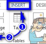 Cómo añadir una página en blanco en Microsoft Word