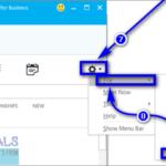 Cómo desinstalar Skype para empresas