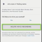 Cómo evitar que Alexa grabe sus conversaciones