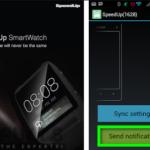 Cómo emparejar tu reloj inteligente con un teléfono Android