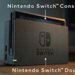 Cómo arreglar el interruptor de Nintendo El Dock no funciona