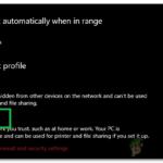 Arreglar: El Escritorio Remoto no puede conectarse al ordenador remoto por una de estas razones