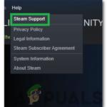 """¿Cómo arreglar """"Hubo un error al enviar su oferta comercial, por favor, inténtelo de nuevo más tarde"""" en Steam?"""