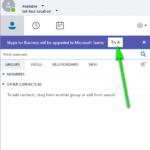 Skype para empresas está siendo descontinuado: Cómo migrar a los equipos de Microsoft