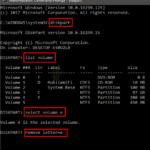 Arreglar: Notificación de espacio en disco bajo en Windows 10