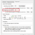 Arreglo: El servidor al que está conectado utiliza un certificado de seguridad que no puede ser verificado