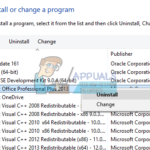 Corrección: la configuración no puede continuar porque Outlook no está configurado para tener un perfil predeterminado
