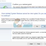 Corrección: problema con mshta.exe (Microsoft HTML Application Host)