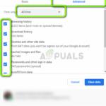 Arreglar: Código de error 7 de Spotify