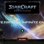 ¿Cómo arreglar el choque de StarCraft 2?