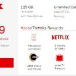 ¿Cómo se puede obtener la prueba gratuita de Netflix sin una tarjeta de crédito?