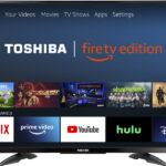 Cómo instalar Amazon Prime en el Toshiba Smart TV