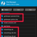 Cómo eliminar su PIN de seguridad de Android