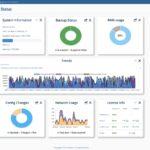 Las 5 mejores herramientas de copia de seguridad de la red y de gestión de la configuración