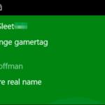 Cómo cambiar el Gamertag de Xbox [4 métodos fáciles]