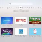 Cómo descargar e instalar aplicaciones en tu Apple TV