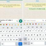 Generador de texto en color para WhatsApp [Bio, Estado, Fuente]