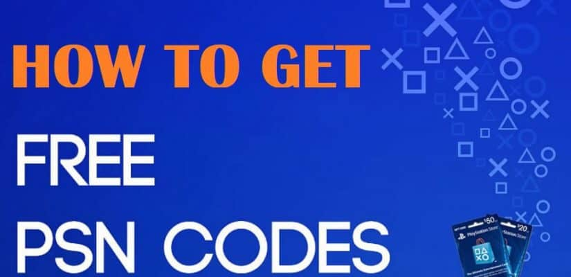 Generador De Códigos Psn Gratis 7 Maneras De Obtener Códigos Psn