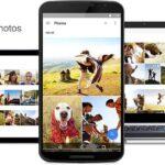 Cómo ver las fotos de Google en el Apple TV desde los dispositivos iOS