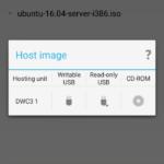 Cómo: Usar tu Androide como una unidad flash
