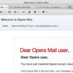 Los 5 mejores clientes de correo electrónico para Windows 7