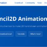 Opentoonz vs Synfig Studio vs Pencil2D - Mejor comparación