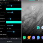Cómo añadir el deslizador de brillo de la barra de estado en cualquier Android
