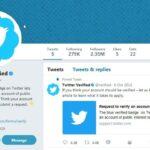 Cómo ser verificado en Twitter: Guía paso a paso