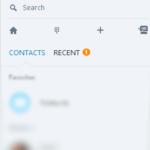 Cómo encontrar a alguien en Skype usando el nombre de usuario y la identificación de correo electrónico