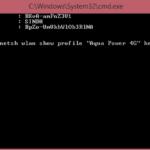 Cómo encontrar la contraseña de WiFi en Windows 10/8/7