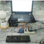 ¿Cómo diseñar un sistema de automatización del hogar basado en Arduino utilizando el mando a distancia del televisor?